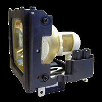 SHARP XG-C55 Lampa s modulem