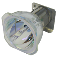Lampa pro projektor SHARP XR-20X, kompatibilní lampa bez modulu
