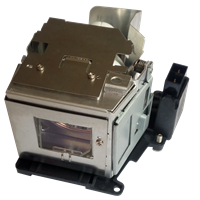 Lampa pro projektor SHARP XR-50S, originální lampový modul