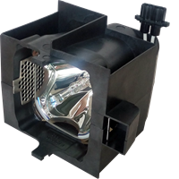 SHARP XV-C50X Lampa s modulem