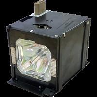 SHARP XV-Z10000E Lampa s modulem