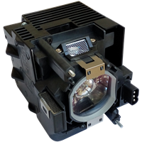 Lampa pro projektor SONY VPL-FX40L, generická lampa s modulem