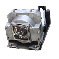 Lampa pro projektor TOSHIBA T355, generická lampa s modulem