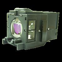 Lampa pro projektor TOSHIBA T45, generická lampa s modulem