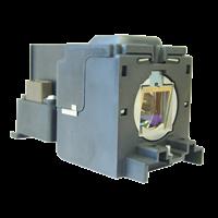 Lampa pro projektor TOSHIBA TDP-S35, generická lampa s modulem
