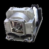 Lampa pro projektor TOSHIBA TDP-T355, generická lampa s modulem