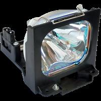 TOSHIBA TLP-381 Lampa s modulem