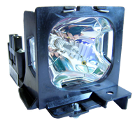 TOSHIBA TLP-520 Lampa s modulem