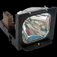 TOSHIBA TLP-651 Lampa s modulem