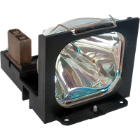 TOSHIBA TLP-651E Lampa s modulem