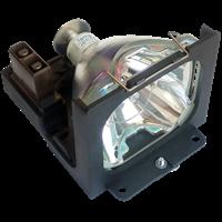 TOSHIBA TLP-680 Lampa s modulem