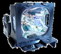 TOSHIBA TLP-721 Lampa s modulem