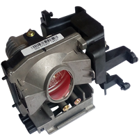 TOSHIBA TLP-ET10 Lampa s modulem