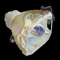 TOSHIBA TLP-S220 Lampa bez modulu