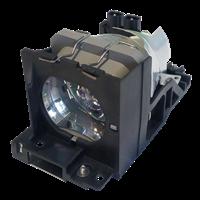 TOSHIBA TLP-S61 Lampa s modulem