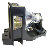 TOSHIBA TLP-T400 Lampa s modulem
