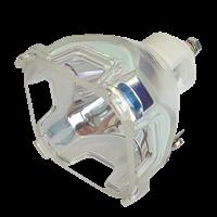TOSHIBA TLP-T400 Lampa bez modulu