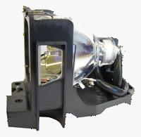 TOSHIBA TLP-T601 Lampa s modulem