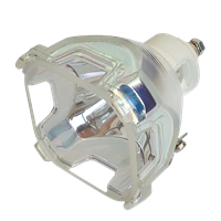 TOSHIBA TLP-T601 Lampa bez modulu