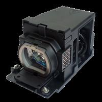 Lampa pro projektor TOSHIBA X3000A, generická lampa s modulem