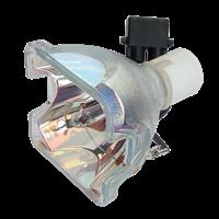 Lampa pro projektor TOSHIBA X3000A, kompatibilní lampa bez modulu