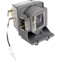 Lampa pro projektor VIEWSONIC PJD6345, generická lampa s modulem