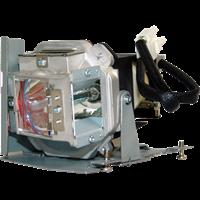Lampa pro projektor VIVITEK D516, generická lampa s modulem