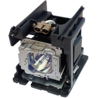 VIVITEK D5180HD Lampa s modulem