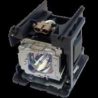 Lampa pro projektor VIVITEK D5185HD, generická lampa s modulem