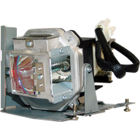Lampa pro projektor VIVITEK D519, generická lampa s modulem