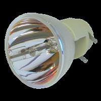 Lampa pro projektor VIVITEK D519, kompatibilní lampa bez modulu