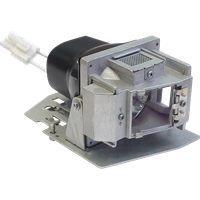 Lampa pro projektor VIVITEK D538W-3D, generická lampa s modulem