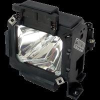 Lampa pro projektor YAMAHA LPX 500, generická lampa s modulem