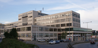 Naše budova